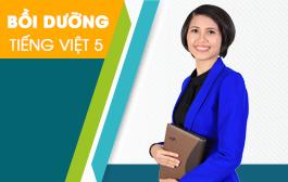 Bồi dưỡng Tiếng Việt 5 (2017-2018)
