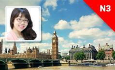 Luyện thi quốc gia PEN-M: môn Tiếng Anh (Cô Trương Hoàng Anh)