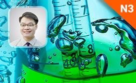 Luyện thi THPT quốc gia PEN-C 2016: Môn Hóa học - Thầy Vũ Khắc Ngọc - Nhóm N3