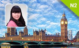 Luyện thi THPT quốc gia PEN-C 2016: Môn Tiếng Anh - Cô Nguyệt Ca