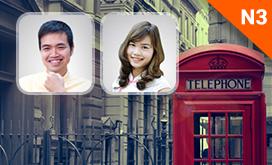 Luyện thi THPT quốc gia PEN-C 2016: Môn Tiếng Anh - Thầy Phan Huy Phúc, Cô Hương Fiona