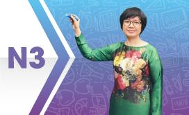 Luyện thi THPT quốc gia PEN-C môn Ngữ văn 2017 (Cô Tuyết)