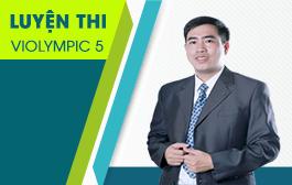 Luyện thi Violympic Toán 5 (2017-2018)