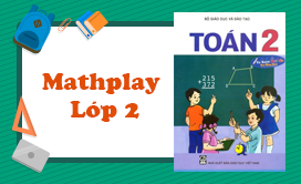 Mathplay lớp 2 (2018-2019)