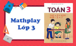 Mathplay lớp 3