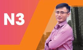PEN-M Toán (K-G) - Thầy Nguyễn Bá Tuấn