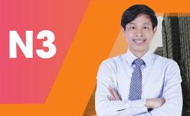 PEN-M Vật lí (K-G) - Thầy Nguyễn Ngọc Hải