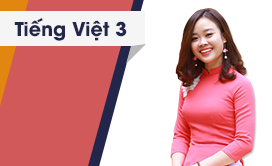 Tiếng Việt 3 (2018 - 2019)
