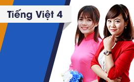 Tiếng Việt 4 (2018-2019)