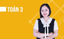 Toán 3 (2018 - 2019)