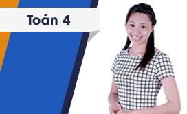 Toán 4 (2018 - 2019)