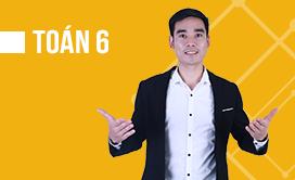 Toán 6 (2018 - 2019)