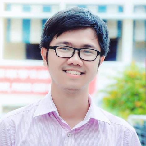 Nguyễn Hoàng Minh Đăng