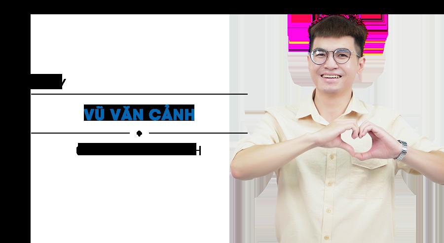 Vũ Văn Cảnh