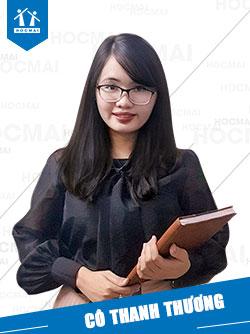 Cô: Nguyễn Hồng Thanh Thương