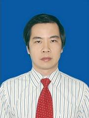 Thầy: Lê Trung Tín, giáo viên dạy Toán