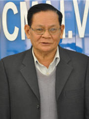 Thầy: Nguyễn Quang Ninh, giáo viên dạy Ngữ văn