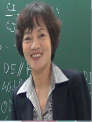 Cô: Phạm Thị Hồng, giáo viên dạy Toán
