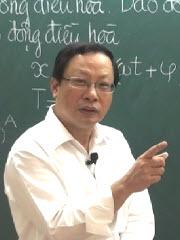 Thầy: Nguyễn Hoàng Kim, giáo viên dạy