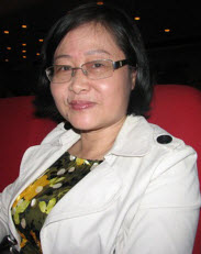 Cô: Nguyễn Bích Hà, giáo viên dạy Hóa học