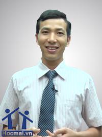 Thầy: Lê Đăng Khương, giáo viên dạy Hóa học