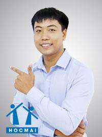 Thầy: Đinh Đức Hiền, giáo viên dạy Sinh học