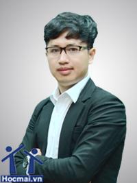 Thầy: Nguyễn Thanh Tùng, giáo viên dạy Toán