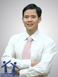 Thầy: Lê Đức Việt, giáo viên dạy Toán