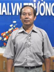 Thầy: Nguyễn Văn Hạnh, giáo viên dạy Hóa học