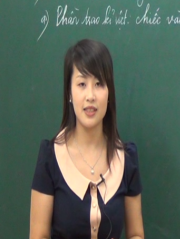 CÔ: Hà Thị Mỹ Dung - GV Ngữ văn