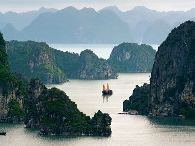 Tìm hiểu về Địa lí Việt Nam