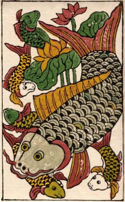 """Olympic và câu chuyện """"cá Chép hoá Rồng"""""""