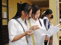 Hướng dẫn học và làm bài thi trắc nghiệm Vật lí