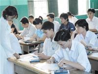 Trường ĐH Y dược TP.HCM tuyển 1.300 chỉ tiêu