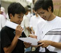 Tỉ lệ chọi 7 trường ĐH tại TP.HCM