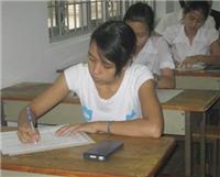 Điểm chuẩn ĐH Khoa học Xã hội và Nhân văn TPHCM