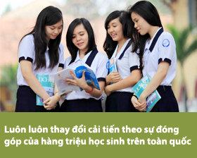 Luyện thi đại học - Luyen thi dai hoc - Ôn thi đại học - on thi dai hoc - Đặc điểm nổi bật số 4 của khóa Luyện thi đại học