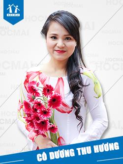 Cô: Dương Thu Hương