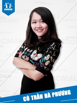 Cô: Trần Hà Phương