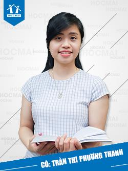 Cô: Trần Thị Phương Thanh