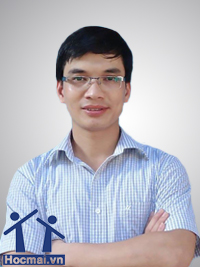 Thầy: Bùi Gia Nội, giáo viên dạy Vật lí