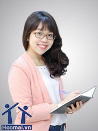 Cô: Trương Hoàng Anh, giáo viên dạy