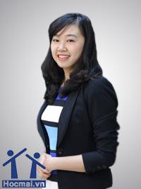 Cô: Nguyễn Kiều Oanh, giáo viên dạy