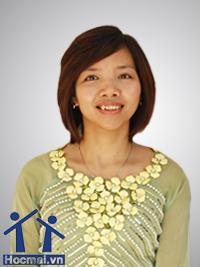 Cô: Đỗ Thị Thu Hằng, giáo viên dạy Ngữ văn
