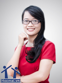 Cô: Nguyễn Thị Phương, giáo viên dạy Tiếng Anh