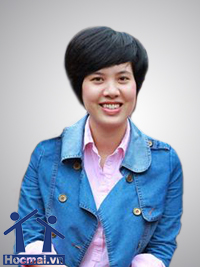 Cô: Tống Thị Son, giáo viên dạy Hóa học