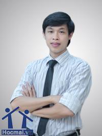 Thầy: Nguyễn Ngọc Hải, giáo viên dạy Vật lí