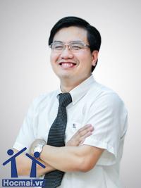 Thầy: Trần Hải, giáo viên dạy Toán