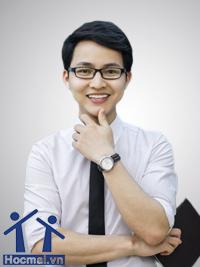 Thầy: Lại Tiến Minh, giáo viên dạy Toán
