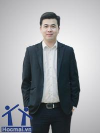 Thầy: Lê Anh Tuấn, giáo viên dạy Toán